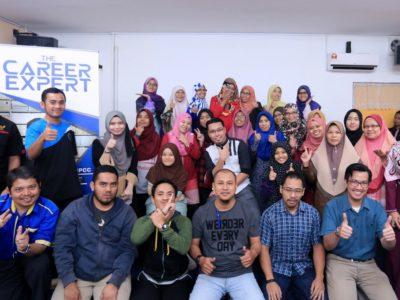 Effective Job Interview Workshop