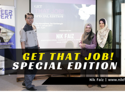 Grooming, Resume Writing and Interview skills workshop