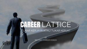 career lattice
