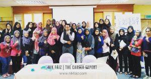 Kursus Professional Personal dan Career Development