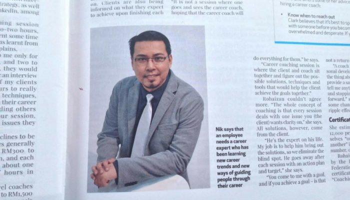 career coach malaysia