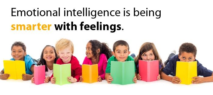 Kecerdasan Emosi (Emotional Intelligent) dalam Bisnes