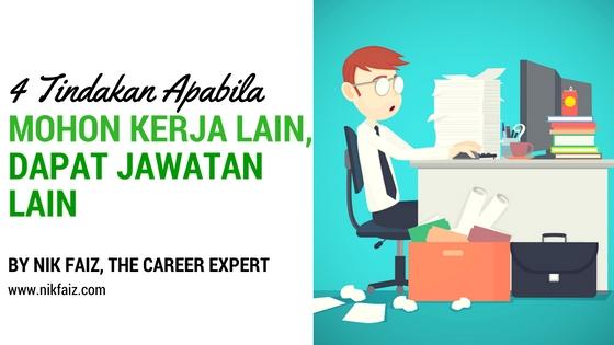 stress-kerja-the-career-expert-nik-faiz