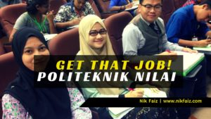 GET THAT JOB! Resume Writing, Job Interview Strategy and Dress For A Job Interview