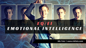 "Working with EQ ""Emotional Intelligence"""