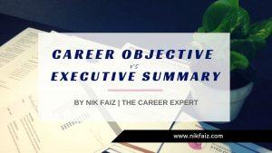 Cara Berkesan Menulis Executive Summary