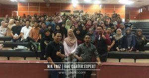 Strategi Mudah Dapat Kerja | Johor Bharu