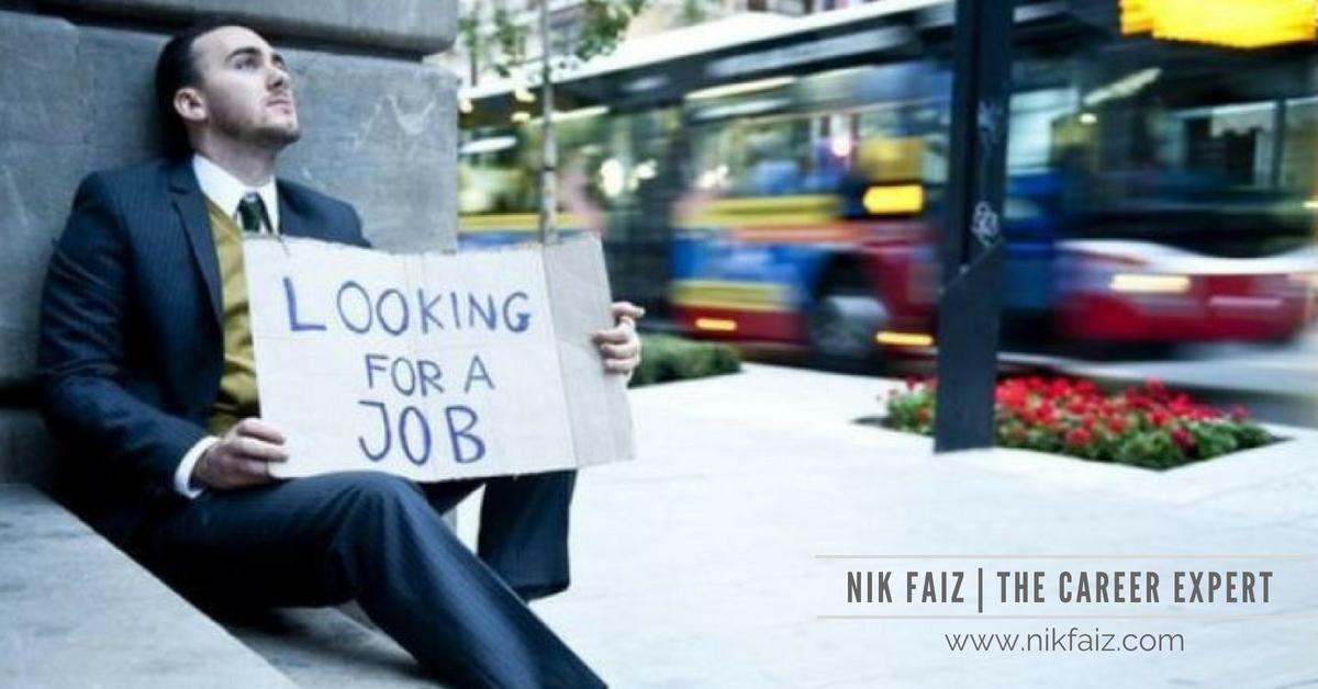 Pengaruh Ekonomi Terhadap Pasaran Kerja