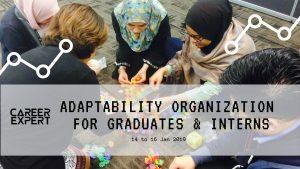 adaptability organization for graduates