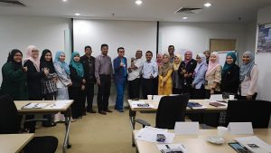 workshop resume writing by nik faiz career expert