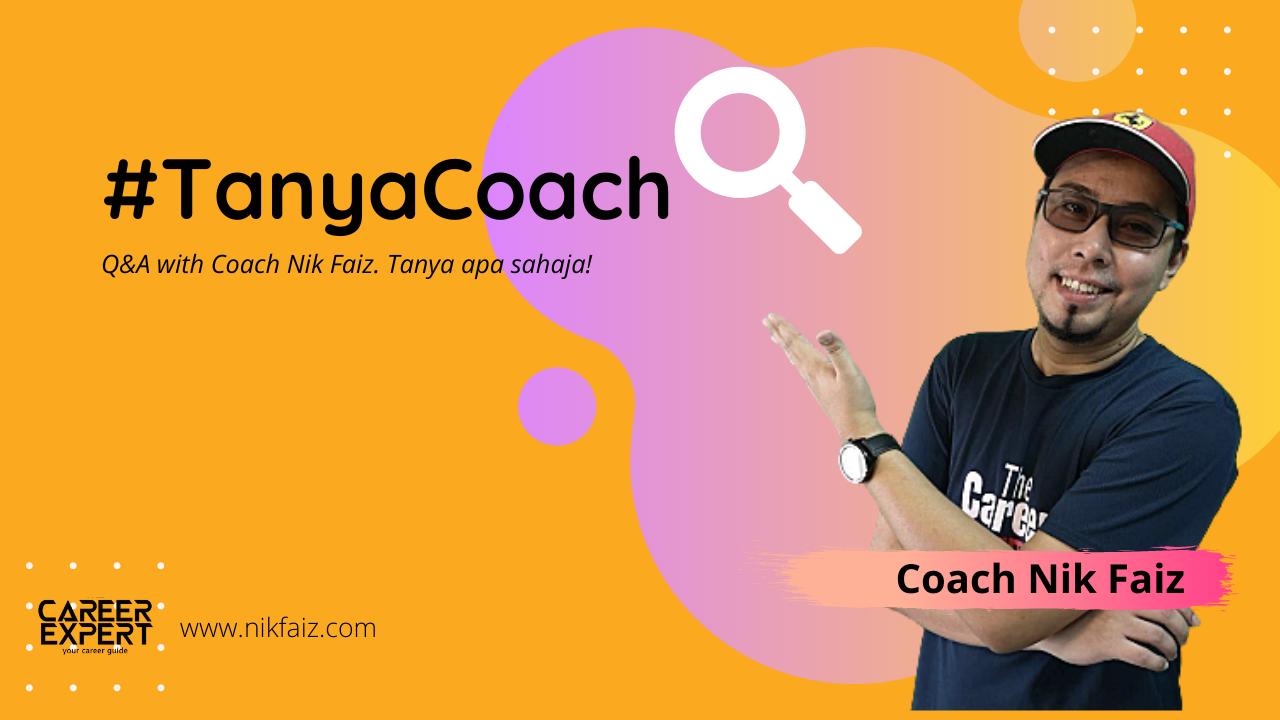 #TanyaCoach